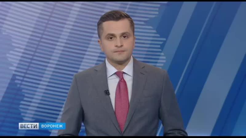 В Воронеже уволили маршрутчика