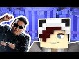 PSY - DADDY (feat. CL of 2NE1) MV (Minecraft Animation)