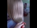 Total blond для любимой Алёнушки 🤗🔥 __ lobanova_hairstylist салонкрасотыоренбург студиякрасотыоренбург стилисторенбург