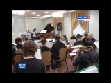 Вятский эстрадно-духовой оркестр Авангард ГТРК Вятка