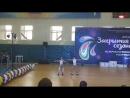 Акробатический рокн ролл