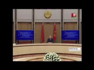 Александр Лукашенко: Я уверен, белорусам и россиянам нужно быть вместе