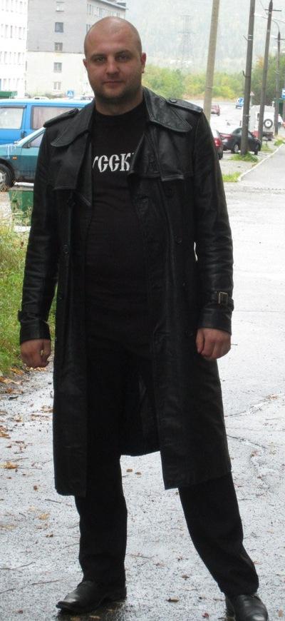 Роман Лужецкий, 20 февраля 1986, Москва, id63568345