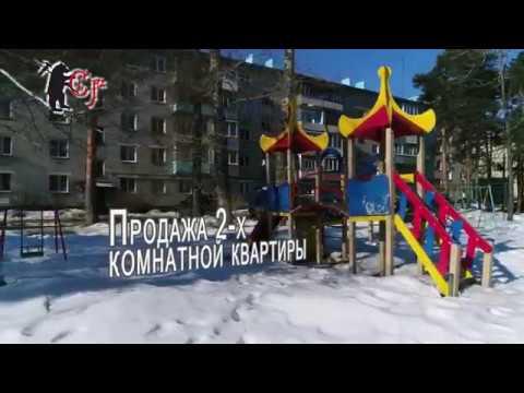 2 комн. квартира в п. Октябрьский пос. гор. Ярославль