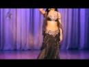 Loretta Belly Dance 2018 Hot Superb Drum Solo Layali Al Sharq 22753