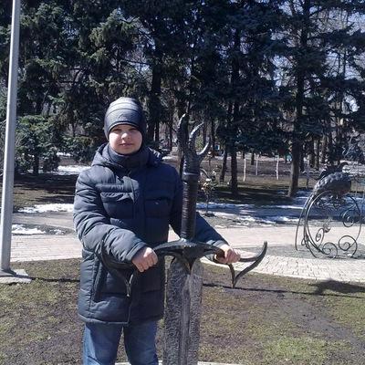 Богдан Любушин, 27 января 1989, Донецк, id212749625