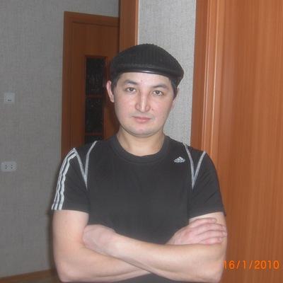 Руслан Мусульманов, 7 апреля 1987, Тамбов, id213670587