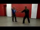 Хрестоматия движения Штыковой бой Упражнение Крестовина mp4