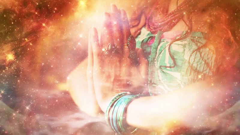 Parvati - Goddess of Love, Fertility, Devotion, Divine Strength and Power (15 minute meditation)