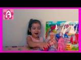 Играем в БОЛЬНИЦУ и ДОКТОРА Лечим кукол СБОРНИК Игры для девочек Детское видео #A...