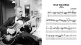 Days of Wine and Roses - Herb Ellis (Transcription)
