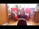 Песенка про папу. Поздравление от Риты ( 3 года)