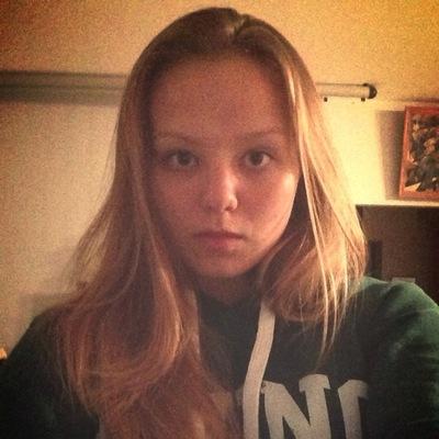 Юлия Морозова, 21 июля , Москва, id63330443