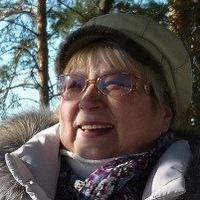 Нина Борисова, 21 сентября 1952, Рязань, id206408334