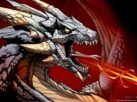 Красивые Дракончики =3. Автор. просмотров: 1120, голосов 8, средняя оценка 7.