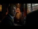 Диалог о селёдке LostFilm Альфред Пенниуорт и Люциус Фокс Готэм Gotham s 2 e 2