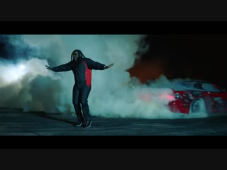 "T-Pain ft. Tory Lanez - _""Getcha Roll On_"" (Official Music Video)"