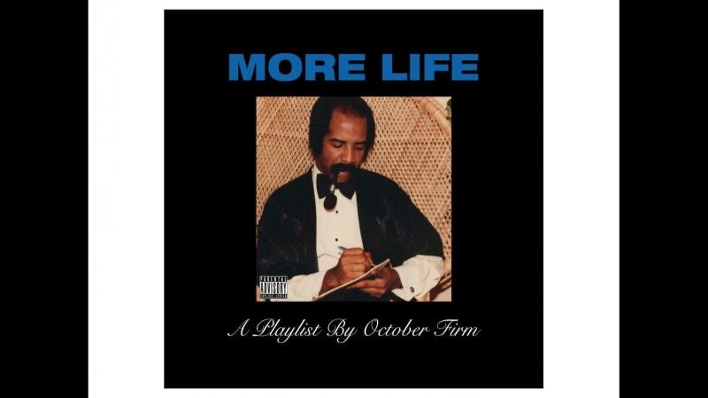 Drake - Fake Love 320kbps