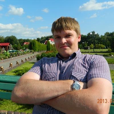 Дмитрий Буханов, 23 июня 1982, Смоленск, id54437876