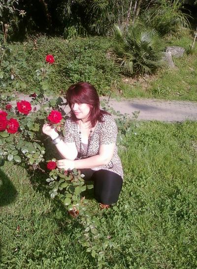Оксана Лемиш, 16 марта 1981, Сочи, id212489146