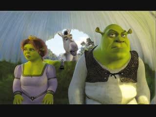 Shrek-2 (eng, rus sub)