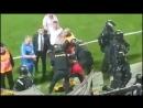 Чехія – Україна: поліція жорстко арештовувала українських фанатів на стадіоні – як Шевченко сміливо втрутився у конфлікт 😱🔥🔥