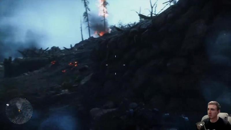 [TheGideonGames] Прохождение BATTLEFIELD 1 7 ➤ ПОЧЕМУ ОНО ТАК?