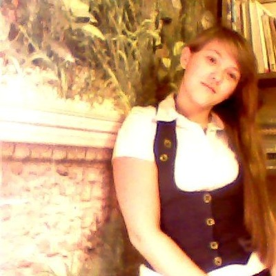 Бессонова Мария, 5 мая 1998, Екатеринбург, id191205627