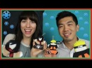 DIY ANIME ORNAMENTS W/ ANTHONY LEE!