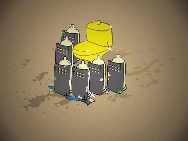 """""""Беркут"""" и ВВ специально привязывали к гранатам металлические предметы"""", - Москаль о """"спецсредствах"""" для разгона Евромайдана - Цензор.НЕТ 4169"""