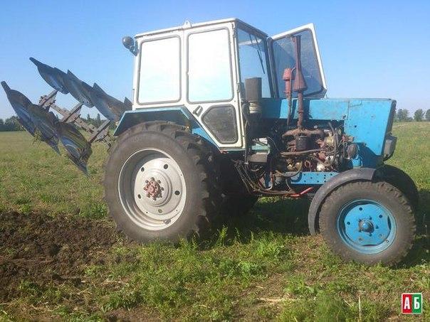 Запчасти на трактор мтз белоруссии