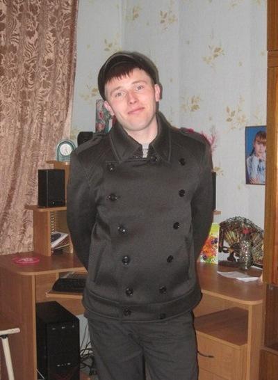 Иван Коковихин, 26 декабря 1989, Киров, id222951221