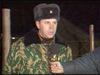 Химическая разведка федеральных сил получила данные о теракте, совершенном боевиками в Грозном - Первый канал