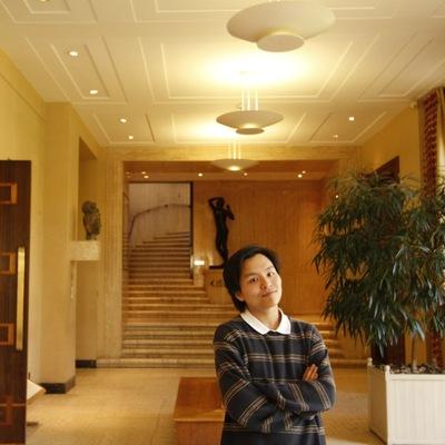 Leo Shin, 28 ноября 1989, Москва, id195440437