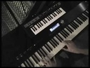 Yamaha Reface CP on Vpiano sounds