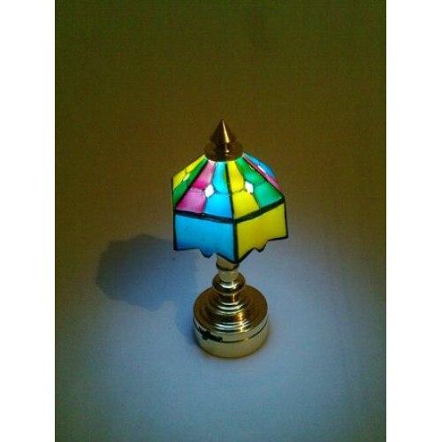 Лампы для кукольного дома