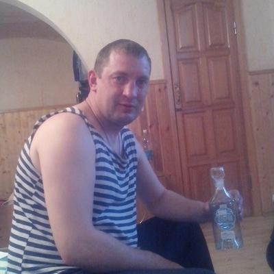 Алексей Шлапко