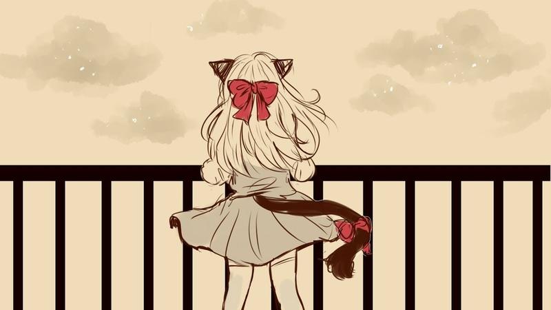 My R Aphmau AU animatic