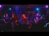 LITTLE DEAD BERTHA (г. Воронеж) - The Ocean (кавер FORGIVE-ME-NOT)
