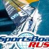 Яхты SB20 и Тримараны Weta - SportsBoatRus