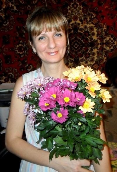 Наталья Осипчук, 3 декабря , Кривой Рог, id33001127