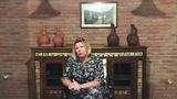 Ченнелинг с Ириной Чикуновой (Цивилизация Хамилия) в Грузии 22.09.18 - Первая часть.