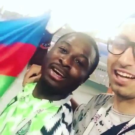 """Butov Azerbaijan 🇦🇿 on Instagram: """"Caaan Qaqulə😂❤️❤️"""""""