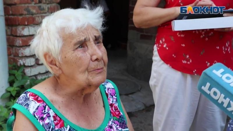 Звезда телешоу Элина Ромасенко воюет со стариками