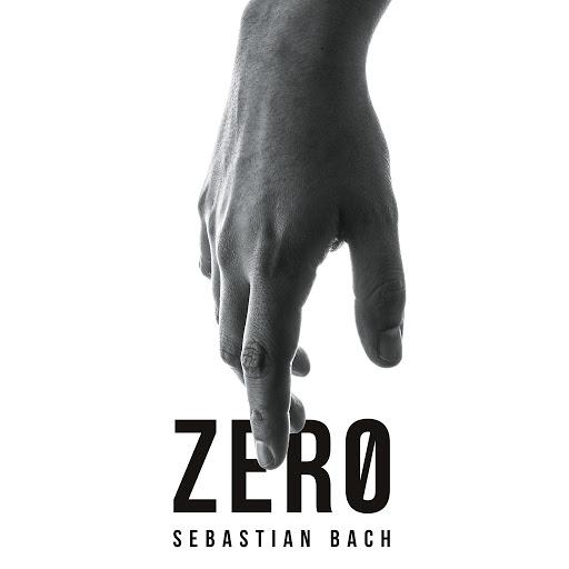 Sebastian Bach альбом Zero