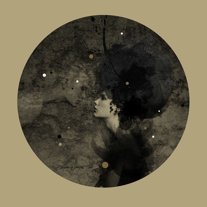 Звёздное небо и космос в картинках JgfyCmeSY78