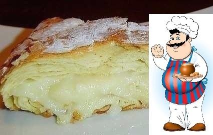 Очень вкусный египетский пирог Это египетская сладость, то ли пирог, то ли пирожное, но скажу одно - это безумно вкусно! дрожжи сухие быстродействующие 1/2 ч. ложки мука пшеничная 3 стакана