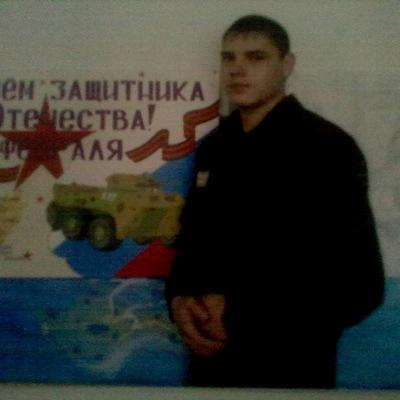 Михаил Булатов, 15 мая , Пермь, id205530277