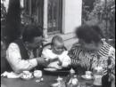 Repas de bébé mp4