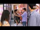 Violetta: Tomás intenta explicarle a León el abrazo que le dio a Vilu y Luca y Fran les oyen